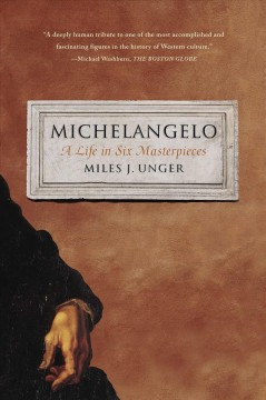 Cover art for Michelangelo :