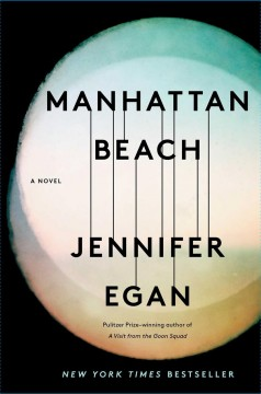 Cover art for Manhattan Beach : a novel