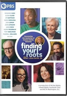 Finding your roots. Season 7, disc 3