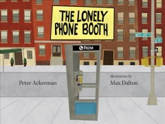 Cover art for The lonely phonebooth
