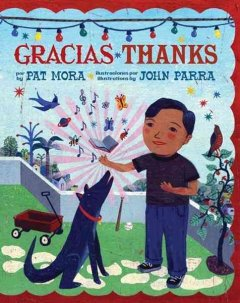 Cover art for Gracias