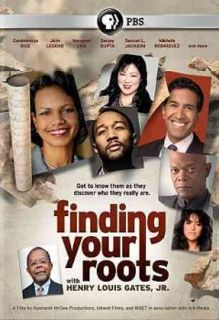 Finding your roots. Season 1, disc 3