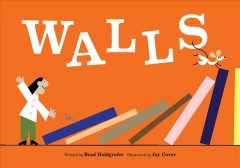 Cover art for Walls