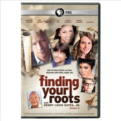 Finding your roots. Season 2, disc 3