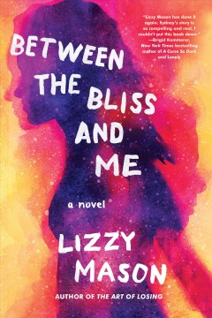Cover art for Between the Bliss and Me