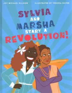 BKLYN BookMatch Pride 2021 - School Age & Middle Grade