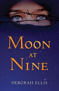 Cover art for Moon at nine