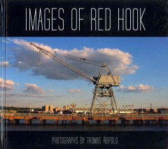 Cover art for Images of Red Hook, Brooklyn