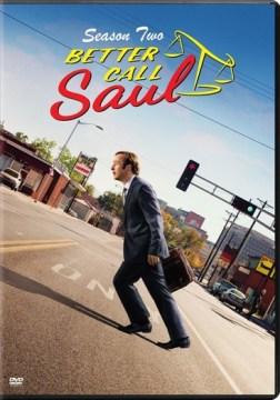 Better call Saul. Season two, disc 3