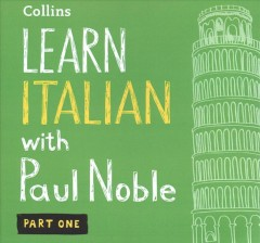 Learn Italian with Paul Noble. Part 1
