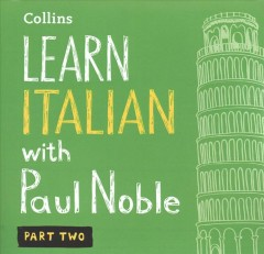 Learn Italian with Paul Noble. Part 2