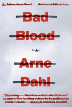 Bad Blood [electronic resource]