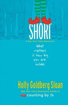 Book Cover: Short