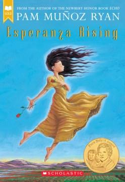 Book Cover:  Esperanza Rising