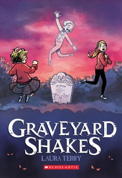Book Cover: Graveyard Shakes