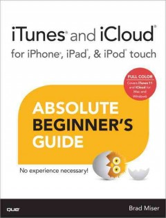 ITunes and iCloud for iPhone, iPad & iPod touch :