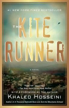 Book Cover: The Kite Runner