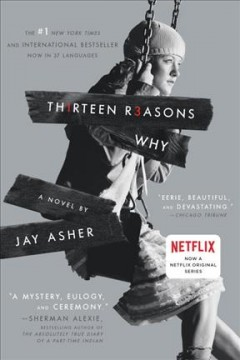Book Cover: Thirteen Reasons Why