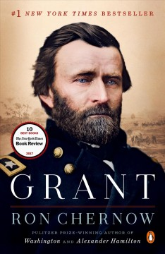 Grant [electronic resource].