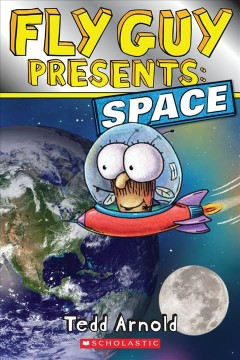Book Cover: Fly Guy Presents: Space