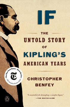 If : the untold story of Kipling's American years