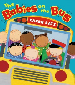 Book Cover: The Babies on the Bus