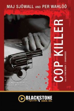 Cop killer [electronic resource] : the story of a crime