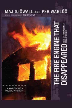 The fire engine that disappeared [electronic resource]
