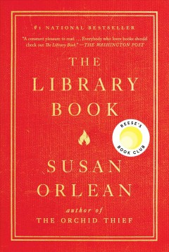 The library book [electronic resource].