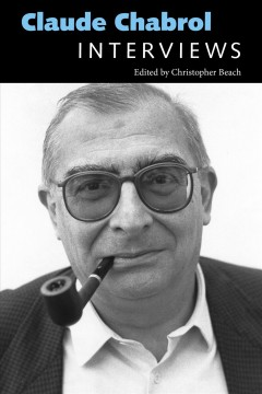 Claude Chabrol : interviews