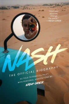 Nash : the official biography