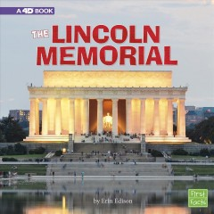 The Lincoln Memorial : a 4D book