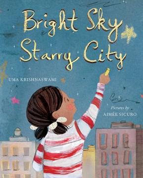 Book Cover: Bright Sky, Starry City