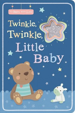 Book Cover: Twinkle, Twinkle, Little Baby