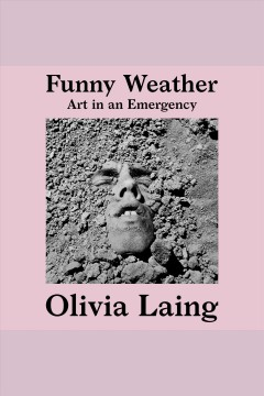 Funny weather : art in an emergency