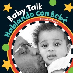 Book Cover: Baby Talk / Hablando con bebe