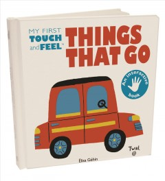 Book Cover: Things That Go
