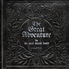 The great adventure / The Neal Morse Band.