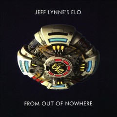 From out of nowhere / Jeff Lynne's ELO.