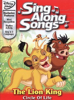 Kids and Family DVDs - Capital Area District Library