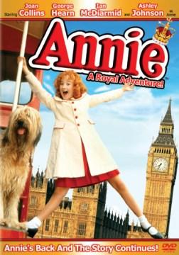 Annie 2:  Royal Adventure (DVD)
