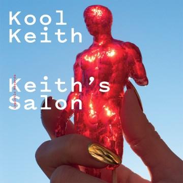 Keith's Salon (CD)