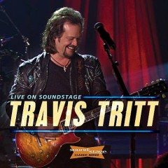 Travis Tritt : live on Soundstage.