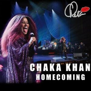 Homecoming (CD)