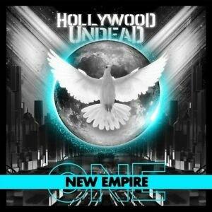 New Empire, Volume 1 (CD)
