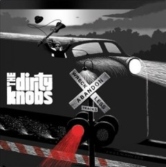 Wreckless abandon / the Dirty Knobs.