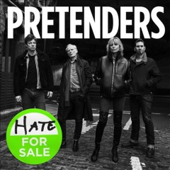 Hate for sale / The Pretenders.