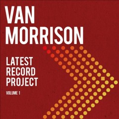 Latest Record Project Volume I (CD)