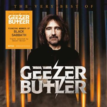 The Very Best of Geezer Butler (CD)
