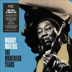 Muddy Waters: The Montreux Years (CD)